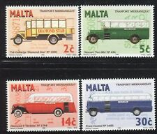 MALTA 1996 BUSES/TRANSPORTATION/CAR/DIAMOND STAR/DIAMOND VERDALA/STEWART TOM MIX