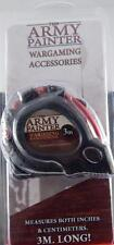 Army Painter Hobby Rangefinder Tape Measure Gaming Accessory Supplies TAP TL5017