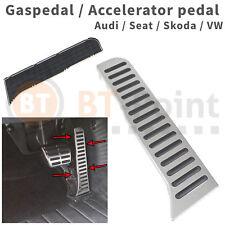Gaspedal Edelstahl Sport VW Golf 5 6 GTI R20 R32 Plus DSG Scirocco Gas Pedal