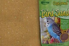 Pettex Superfine Bird Sand With Added Oyster Shell