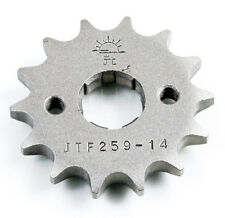 JT 14 Tooth Steel Front Sprocket 428 Pitch JTF259.14
