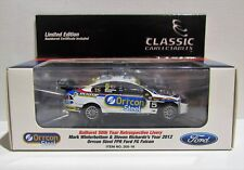 1:43 Classic Carlectables FG Falcon Winterbottom/Richards 2012 Bathurst 50 Year