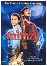 The Last Mimzy DVD NEW dvd (EDV9489)