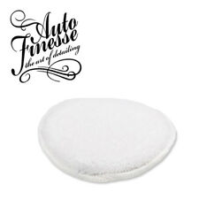 AUTO FINESSE MICROFIBRE APPLICATOR PAD EXTERIOR INTERIOR CAR VAN DETAILER