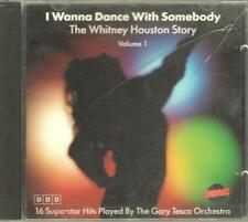 Gary Tesca Orchestra I wanna Dance with Somebody Volume 1