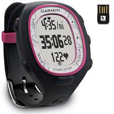 Garmin Forerunner FR 70 FR70 Pink Women's Sport Watch w/USB ANT 010-00743-71