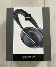 BOSE Headphones 700, Noise Cancelling, Over-Ear, Limited Edition, blau