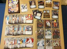 More details for naruto tcg/ccg collection - includes naruto sage mode [ascended], 6th hokage etc