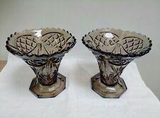 Paire de vases pique-fleurs Scailmont
