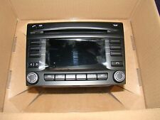 PORSCHE OEM FACTORY GENUINE 911-997 & 987 BOXSTER CAYMAN RADIO FOR NON PCM CARS