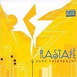 RASTAPE - Pode relampejar - CD Album