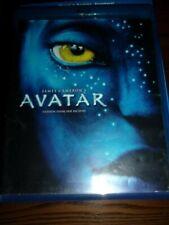 AVATAR - BLU-RAY & DVD - VERY GOOD CONDITION!!