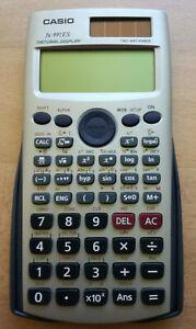 Taschenrechner Casio fx-991 ES