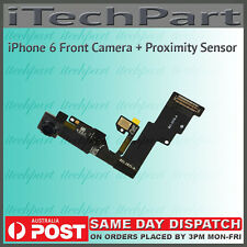 Front Camera Lens Proximity Light Sensor Flex Cable Replacement For iPone 6 4.7""