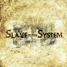 Slave to the System by Slave to the System (CD, Feb-2006, Spitfire Records...