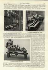 1914 Experimental Bulkheads After Titanic Swan Hunter
