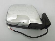 Door Mirror Chrome Electric R/H For Land Cruiser Amazon 4.2TD HDJ80 (1992-1998)