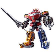 Bandai Super Mini-Pla Power Rangers Megazord Zyuranger DAIZYUJIN Mighty Morphin