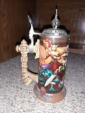 World of Warcraft Epic Collection Stein -#1 Blood of the Horde. New without box