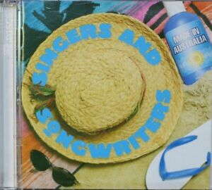 SINGERS AND SONGWRITERS MADE IN AUSTRALIA CD DISC 1 (ONE) ONLY GOOD CONDITION