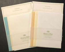 Smile Letter Set - Korean Stationery - Cute Daiso Kawai Writing Envelopes Paper