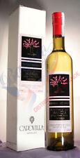 1 Bottle Rauchdestillat D'Trauben Isabella 0,500 Lt Capovilla