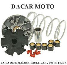 5115209 VARIATORE MALOSSI MULTIVAR 2000 HONDA NSC50R 50 IE 4T EURO 2