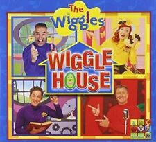 The Wiggles ‎– Wiggle House CD ABC For Kids 2014 NEW & SEALED
