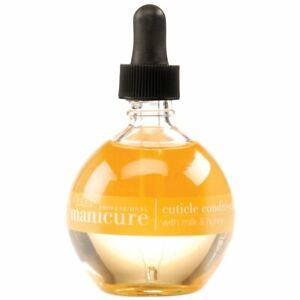 Cuccio Natural Milk & Honey Cuticle Revitalizing Oil - Lightweight...