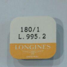barrel set - Complete barrel (Ref.180/1) CV19 - Longines L. 995.2