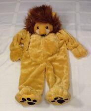 UEC Kids Plush Lion Halloween Costume - 6-9 Months