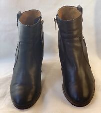 COACH  HAVEN STUDDED BOOTIE SIZE 7 B