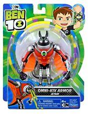 Ben 10 Omni-kix Armor JETRAY Multi Discount for 2 or More Mixed