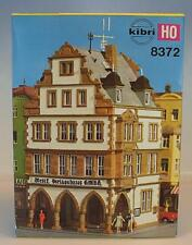 Kibri H0 8372 Kit Bausatz Westfälisches Verlagshaus GmbH Stadthaus OVP #3073