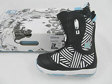 NEW! $350 Burton Supreme Snowboard Boots!  US 4, UK 2.5, Mondo 21, Euro 34