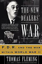 The New Dealers' War : F. D. R. and the War Within World War II by Thomas J....