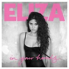 In Your Hands  by Eliza Doolittle (CD, Oct-2013, Parlophone) New/Sealed