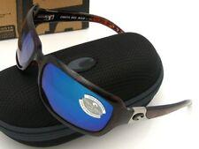 NEW Costa Del Mar ISABELA Tortoise & 580 Blue Mirror Glass 580G