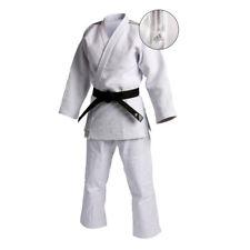 Adidas Champion 930 Jfit (Ltd Ed) blanc slim fit Judo Costume 170/4 ~ Jujitsu Kimono GI