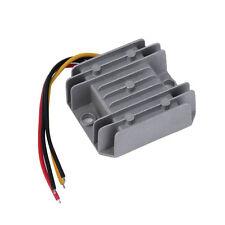 Waterproof DC/DC Voltage Converter Regulator 24V Step Down to 12V 5A Adaptor LL