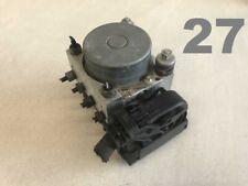 Fiat Idea 1,2-16V 04 Schnellmontage Bremsbackensatz kpl.