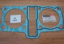 Yamaha XS400J 12R-11351-00 GASKET, CYLINDER Genuine NEU NOS xs4033