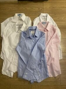 Hawes & Curtis Fitted Womens Shirts Size 10