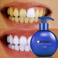 Intensive Stain Removal Whitening Toothpaste Fight Toothpaste Care Gums I0M0