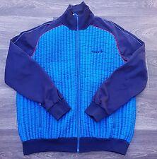 """Classico Da Uomo Anni'70 Vintage Adidas Casual Giacca ottime condizioni grande 46"""""""