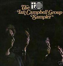 Sampler 1969 Release Year Vinyl Records