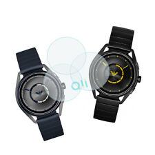 (3PCS) Glass Screen Protector For Emporio Armani Smartwatch (ART5007 5008 5009)