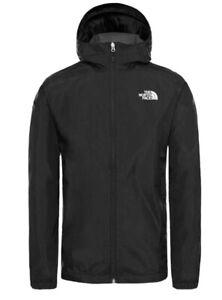 BNWT North Face Womens New Peak Waterproof Jacket - Black - Size S