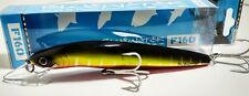 Bluewater Classic F160 +5mt 34gr Trolling Lure Color Hellfish