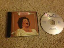 BIRGIT NILSSON SWEDISH RADIO CONCERTS CD BLUEBELL